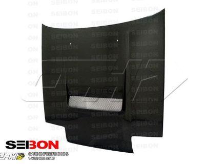 Seibon Carbon Fiber Dv-style Carbon Fiber Hood Kit Auto Body Toyota Ae86, Coroll