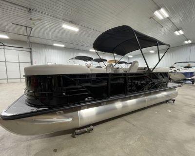 2022 Sylvan X3 LZ 200HP