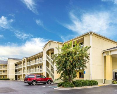 Suburban Extended Stay Hotel - Augusta