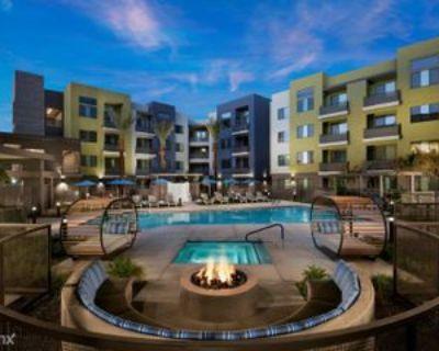 N 3rd Ave, Phoenix, AZ 85013 2 Bedroom Apartment