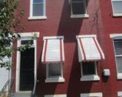 2421 Sharswood St, Philadelphia, PA 19121 3 Bedroom House