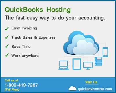 Access and manage your finances from the cloud./quickbook