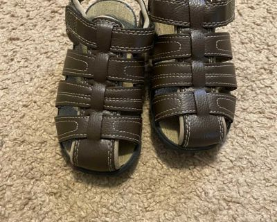 Boys/Toddler Shoes