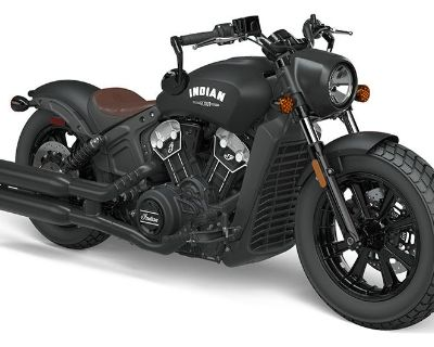 2021 Indian Scout Bobber ABS Cruiser Waynesville, NC