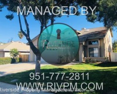 22761 Country Gate Rd, Moreno Valley, CA 92557 3 Bedroom House
