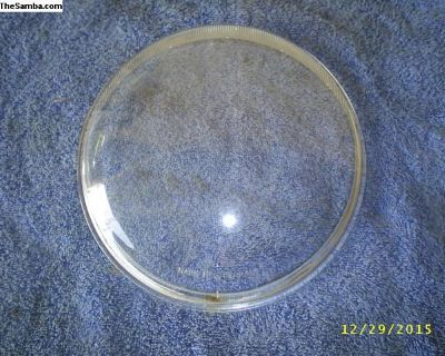 NOS 214.592 headlight lens
