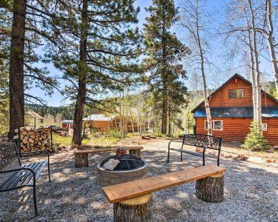 NEW! 'Aspen Meadow Cabin' ~9 Mi Outside Duck Creek - Duck Creek Village