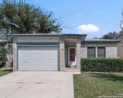 12840 Huntsman Lake Dr, San Antonio, TX 78249 3 Bedroom Apartment