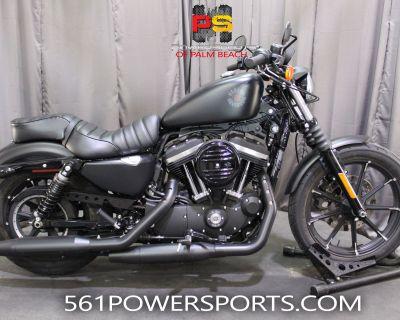 2021 Harley-Davidson Iron 883 Sportster Lake Park, FL