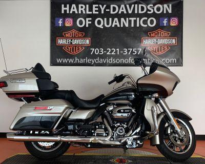 2018 Harley-Davidson Road Glide Ultra Touring Dumfries, VA