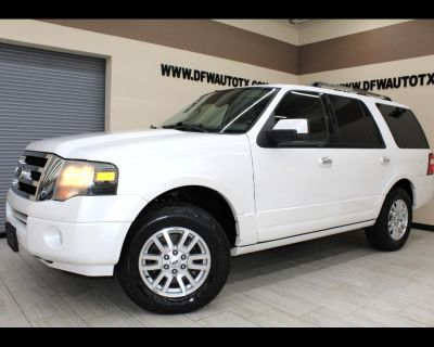 Used 2012 Ford Expedition Limited 2WD