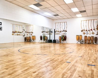 Venice Dance Studio and Meeting/Workshop Space, Venice, CA