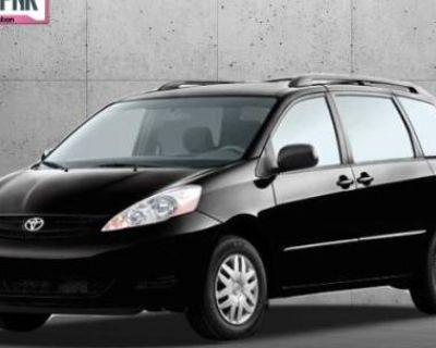 2009 Toyota Sienna XLE Limited