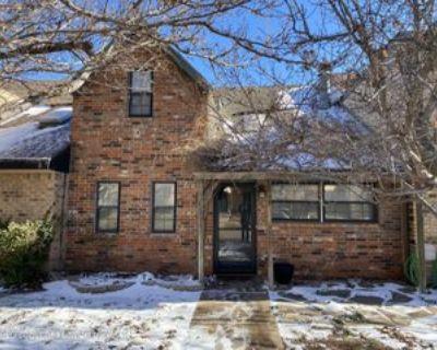 6939 Hurst St, Amarillo, TX 79109 2 Bedroom Apartment
