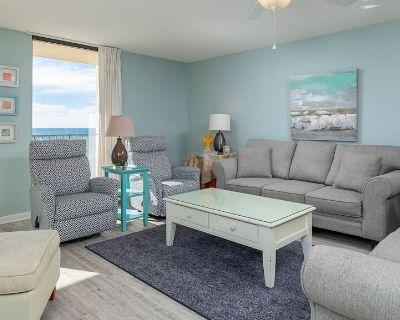 Unit 1012 - PREMIUM Condo w/low rates, Check the Reviews :) - Orange Beach