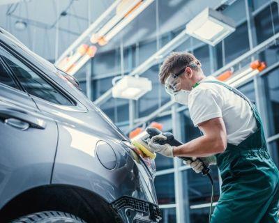 Auto Body Repair Service in Naperville