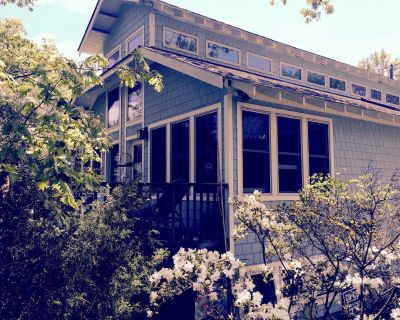 Takoma Bliss B & B Walk to Metro Tour Wash D.C. Kid-Friendly! - Takoma Park