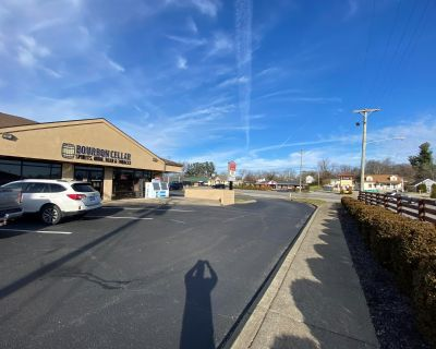 Shelbyville Ky Retail Space