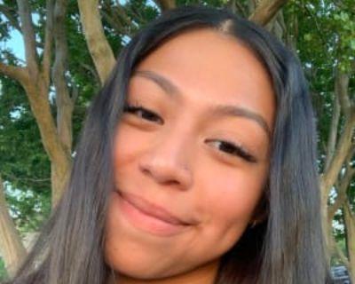 Ashley Oropeza, 18 years, Female - Looking in: Fairfax Fairfax city VA