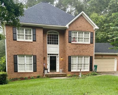 Attached apartment in Smyrna, GA. Close to everything and even downtown Atlanta! - Mableton