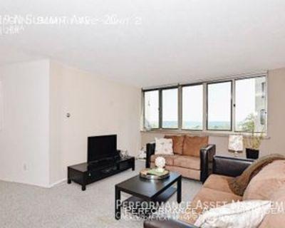 1919 N Summit Ave #2C, Milwaukee, WI 53202 2 Bedroom Condo