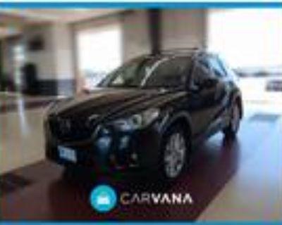 2015 Mazda CX-5 Black, 46K miles