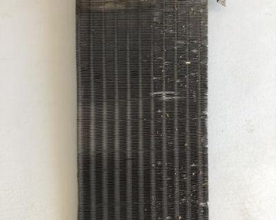 1981 Rabbit A/C condenser