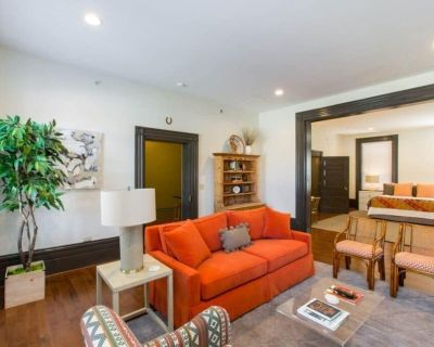 NEW Unique 1st Floor Apt In Historic Downtown - Downtown Louisville