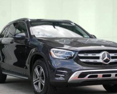 2021 Mercedes-Benz GLC GLC 300
