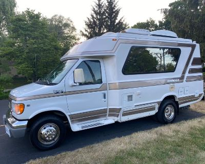 1998 Chinook Concourse