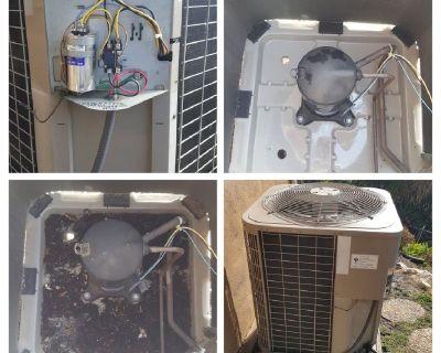 Air Conditioning Repair Rolling Hills Estates