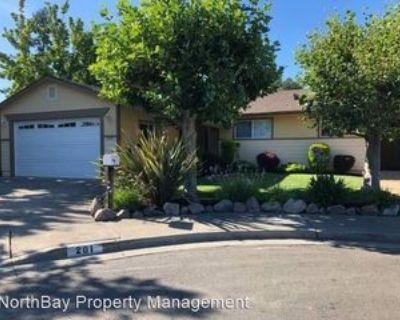 201 Fuchsia Way, Healdsburg, CA 95448 4 Bedroom House