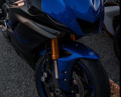 2019 Yamaha YZF R6