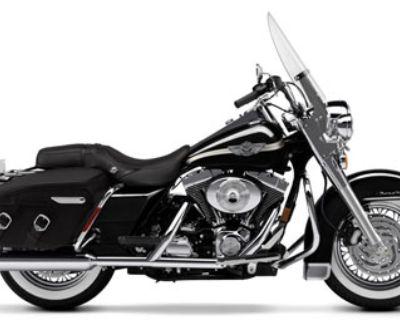 2003 Harley-Davidson FLHRCI Road King Classic Touring Loveland, CO