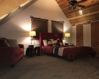 Beautiful Cabin With Views and Close To Restaurants and Shops - Ruidoso