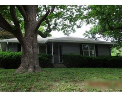 2 Bed 1 Bath Foreclosure Property in Saint Joseph, MO 64506 - Miller Ave