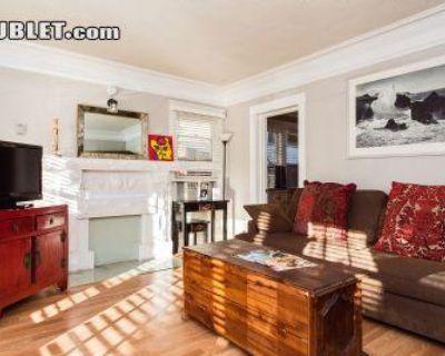 Vista Del Mar Avenue Los Angeles, CA 90028 1 Bedroom Apartment Rental