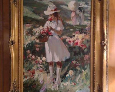 Arlington Elegance by Robbins Estate Sales