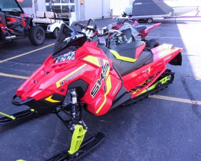 2021 Polaris 850 SKS 146 Factory Choice Snowmobile -Trail Belvidere, IL
