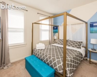 $3500 2 apartment in Capitol Hill