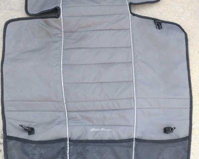 Eddie Bauer car seat pad