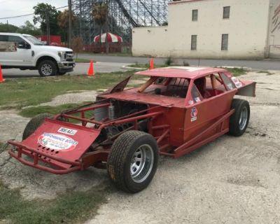 Dirt track race car $1,200