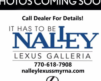 2015 Lexus NX NX 200t