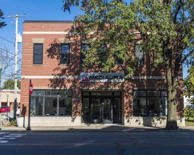 Downtown Jeffersonville Office Space