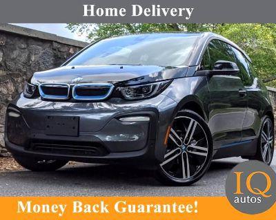 Used 2019 BMW i3 Base w/Range Extender