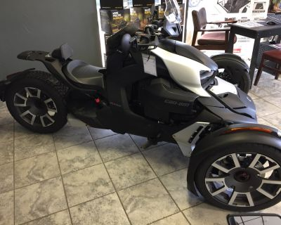 2020 Can-Am Ryker Rally Edition 3 Wheel Motorcycle Amarillo, TX