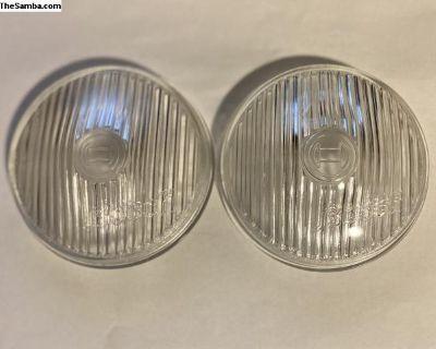Bosch Nipple Fog Light Lenses