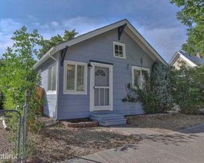 208 N 15th St, Colorado Springs, CO 80904 2 Bedroom House