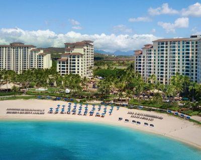 Marriott Ko Olina-Beach front Resort-2 bed villa! RISK FREE! - Ko Olina