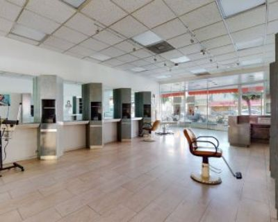 STOREFRONT Retail Space Available in Los Angeles, CA (WESTWOOD / CENTURY CITY / WEST LA), LOS ANGELES, CA